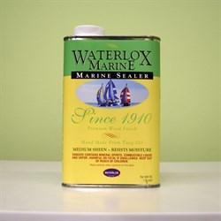 Прозрачное защитное многофункциональное покрытие Waterlox Marin - Sealer - фото 4525