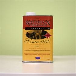Прозрачное защитное многофункциональное покрытие Waterlox Original – Sealer&Finish 0.946 L - фото 4526