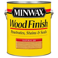 Масляная пропитка (морилка) MINWAX Wood Finish - фото 4529
