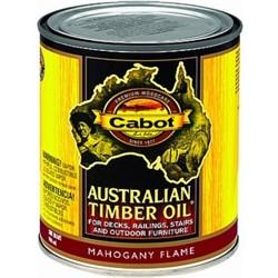 Cabot Australian Oil 0.946 L - фото 4543