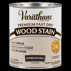 Быстросохнущее тонирующее масло - Varathane Fast Dry - фото 4546