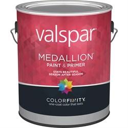 Фасадная краска с керамическими частицами Valspar EXTERIOR MEDALLION - фото 4552
