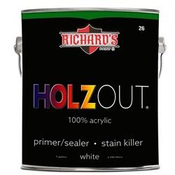 Пятноблокирующий грунт Richard's Holzout Primer - фото 4627