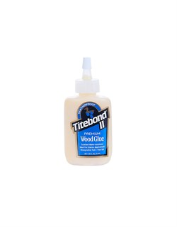 Водостойкий столярный клей Titebond® II Premium Wood Glue - фото 4826