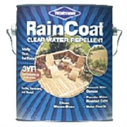 Пропитка тонирующая водоотталкивающая на водной основе для наружных работ Wolman RainCoat® Tinted Water Repellent (Цвет:Прозрачный) 3.78л - фото 4841