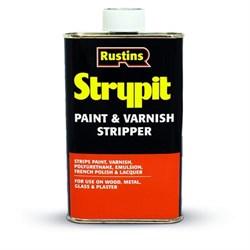 Смывка Rustin's Strypit - фото 4880
