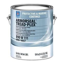 Эмаль для бетонных и деревянных полов Armor-Seal Tread-Plex Acrylic Floor Coating - фото 4974