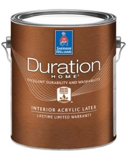 Интерьерная латексная краска Duration Home Matte - фото 4991