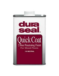 Масло для пола Duraseal Quick Coat Penetrating Finish - фото 5008