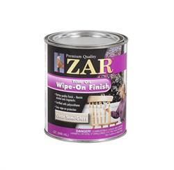 Защитная пропитка с добавлением полиуретана ZAR® TUNG Oil Wipe-on Satin - фото 5032