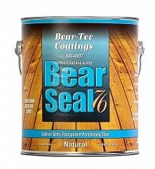 Алкидная пропитка Petri Bear Seal 76 - фото 5033