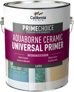 Керамический грунт California Paints Ceramic Aquaborne Universal Primer - фото 5048