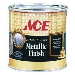 Жидкая поталь ACE Metallic Finish - фото 5090