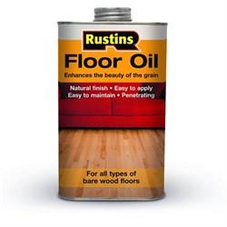 Защитное масло для полов Rustin's Floor Oil - фото 5101