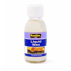 Жидкий Воск Rustin's Liquid Wax - фото 5106