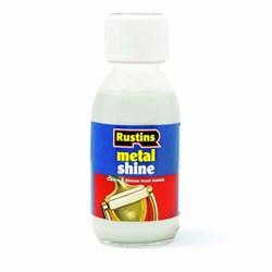 Полироль для Металла Rustin's Metal Shine - фото 5114