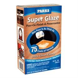 Эпоксидная смола  PARKS SUPER GLAZE - фото 5134