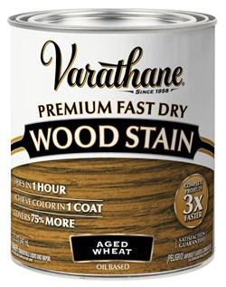 Быстросохнущее тонирующее масло - Varathane Fast Dry - фото 5141