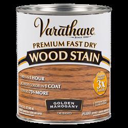 Быстросохнущее тонирующее масло - Varathane Fast Dry - фото 5153