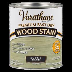 Быстросохнущее тонирующее масло - Varathane Fast Dry - фото 5169