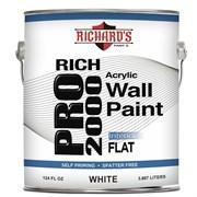 Акрило-латексная краска Richard's PRO 2000