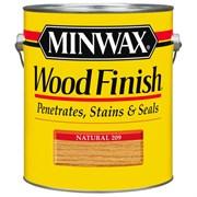Масляная пропитка (морилка) MINWAX Wood Finish