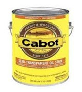 Cabot 0306 Semi-Transparent 0.857