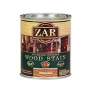 Льняное тонирующее масло ZAR Wood Stain