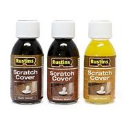 Мастика полирующая  Rustin's Scratch Cover