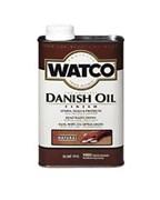 Защитное датское масло Watco Danish Oil