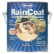 Пропитка тонирующая водоотталкивающая на водной основе для наружных работ Wolman RainCoat® Tinted Water Repellent (Цвет:Прозрачный) 3.78л