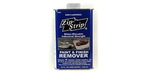 Индустриальная смывка старых покрытий Zip Guard Zip-Strip