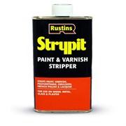 Смывка Rustin's Strypit