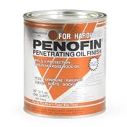 Защитная Пропитка на основе палисандрового масла Penofin Hardwood