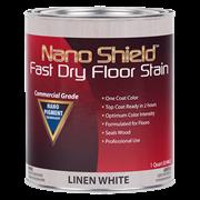 Быстросохнущая морилка для пола, лестниц и мебели Nano Shield Fast Dry Floor Stan
