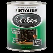 Краска с эффектом грифельной доски Specialty Chalk Board Brush-On