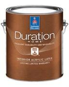 Интерьерная латексная краска Duration Home Matte