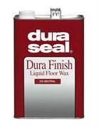 Жидкий воск DuraSeal Dura Finish Liquid Floor