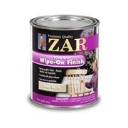 Защитная пропитка с добавлением полиуретана ZAR® TUNG Oil Wipe-on Satin