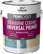 Керамический грунт California Paints Ceramic Aquaborne Universal Primer