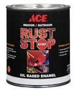 Антикоррозийная эмаль ACE Rust Stop Oil based Enamel