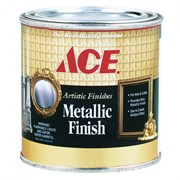 Жидкая поталь ACE Metallic Finish
