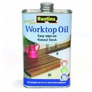 Масло для рабочих поверхностей Rustin's Quick Dry Worktop Oil