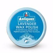 Восковая полироль с запахом лаванды Antiquax Lavender Wax Polish