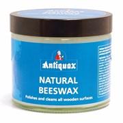 Натуральный Пчелиный Воск  Antiquax Natural Beeswax