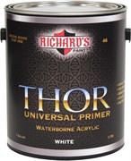 Универсальный грунт для внутренних и наружных работ Richard's THOR Universal Primer