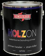 Связывавающий-блокирущий грунт Richard's Holzon Bonding Primer