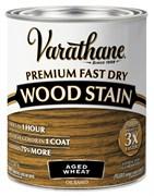 Быстросохнущее тонирующее масло - Varathane Fast Dry