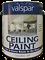 Краска для потолка, класса Премиум - Valspar Ceiling Paint 3.750 ml - фото 4486